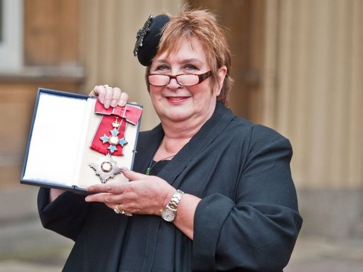 Jenni Murray on why she wishes she'd never changed her name after marriage