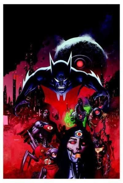 Futures End 1 (New 52): Futures End 1: The New 52 (New 52)