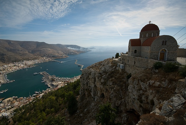 Kalymnos 2010 Trip by R8JimBob88, via Flickr