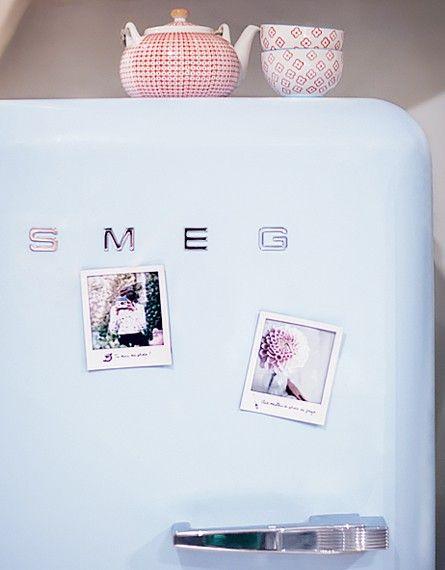 Magnets Polaroïd - Maison - Lifestyle
