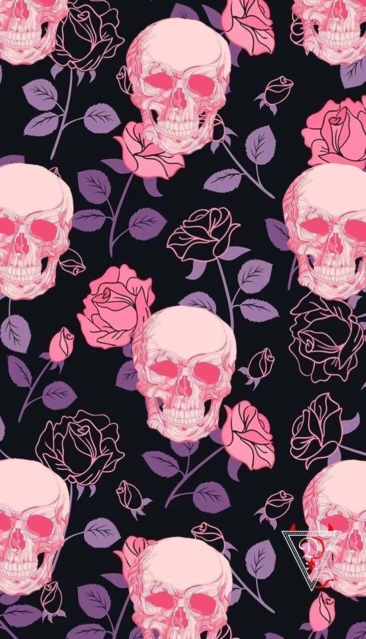 Kartinka Najdeno Polzovatelem Mela Nahodite I Sohranyajte Svoi Sobstvennye Izobrazheniya I Video V In 2020 Skull Wallpaper Halloween Wallpaper Iphone Goth Wallpaper