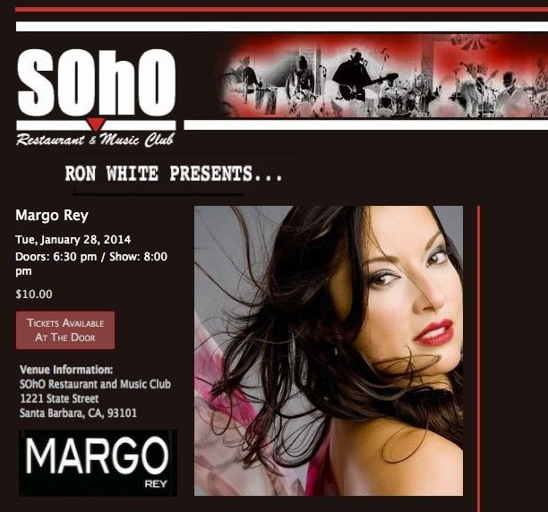 I was fortunate to hear her live after her husband's fabulous comedy show in Vegas. She has a beautiful voice and style!