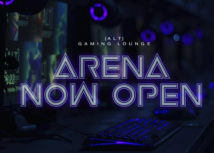 New Arena now open come down tonight for overwatch time to give back.  #altgaminglounge #blizzardentertainment #blizzard #overwatch #playoverwatch #overwatchgame #esports #xboxone #xbox #ps4 #pcgaming #nottingham #eastmidlands #derby #newark #mansfield #csgo #leagueoflegends #retrowave #gamingbar #twitch #twitchtv #videogames