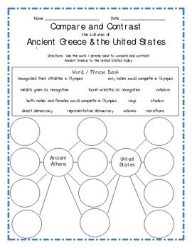 Compare and Contrast : Classical Greece and China Essay Sample