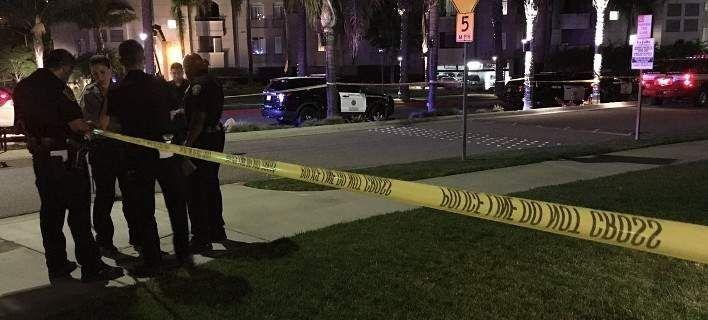 Ενοπλος άνοιξε πυρ σε πισίνα στο Σαν Ντιέγκο -8 τραυματίες
