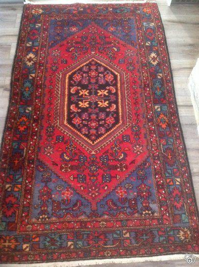 Persisk matta Hammadan