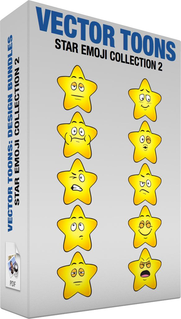 Star Emoji Collection 2 #angry #annoyed #ashamed #bashful #bored #brilliant #embarrassed #emoji #emoticon #emotions #faces #full #heavenlybody #mad #shining #shy #sick #sleepy #smileys #space #star #thinking #tired #winking #yellow #vector #clipart #stock