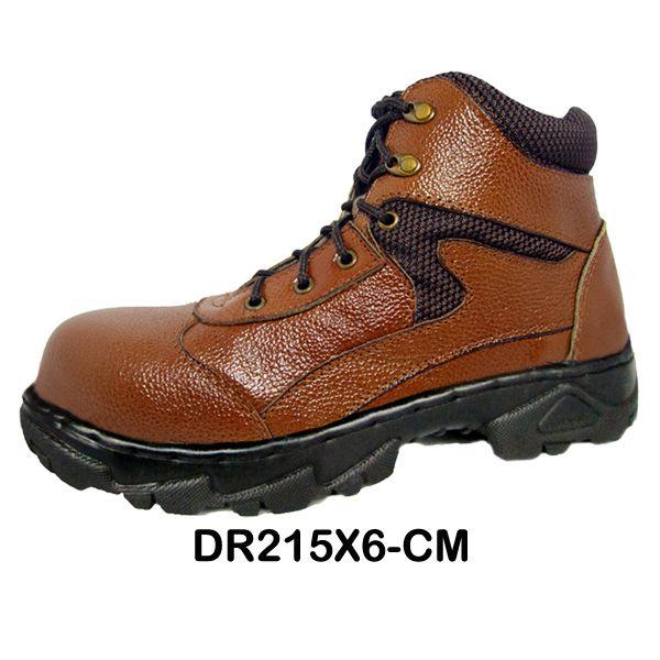 Saat ini sepatu safety Trekking murah ini biasa digunakan oleh banyak dipakai para Trekker, traveller atau para pecinta alam untuk treeking di pegunungan atau hutan belantara . Sepatu safety model semi boot merk Dozzer ini adalah sepatu safety terbaru dari kami, berkualitas tinggi dan harganya sangat terjangkau.  Sepatu Safety Spesifikasi :      Berat -+1.5kg     Memakai Steel Toe Cap ( Besi Pelindung Jari Kaki )     Memakai Sole Rubber yang kuat     Menggunakan lapisan didalam untuk…