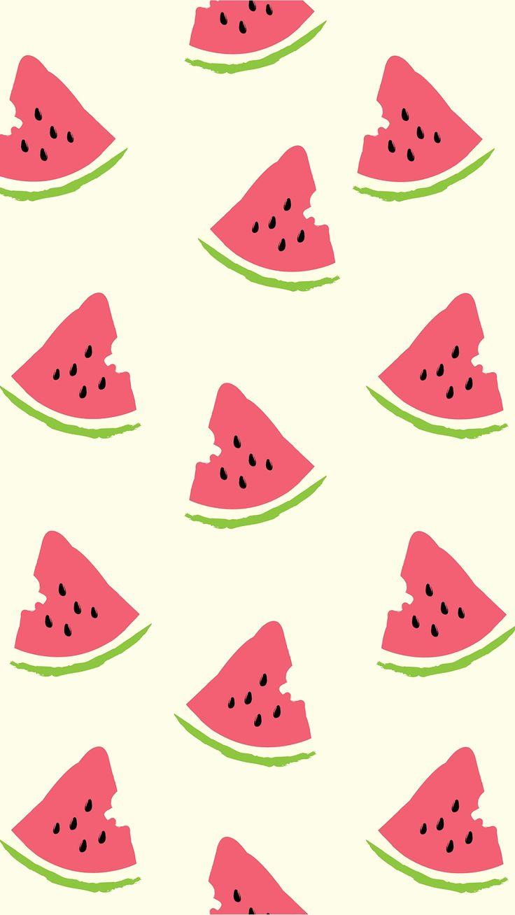 Best 25+ Watermelon wallpaper ideas on Pinterest ...  Best 25+ Waterm...