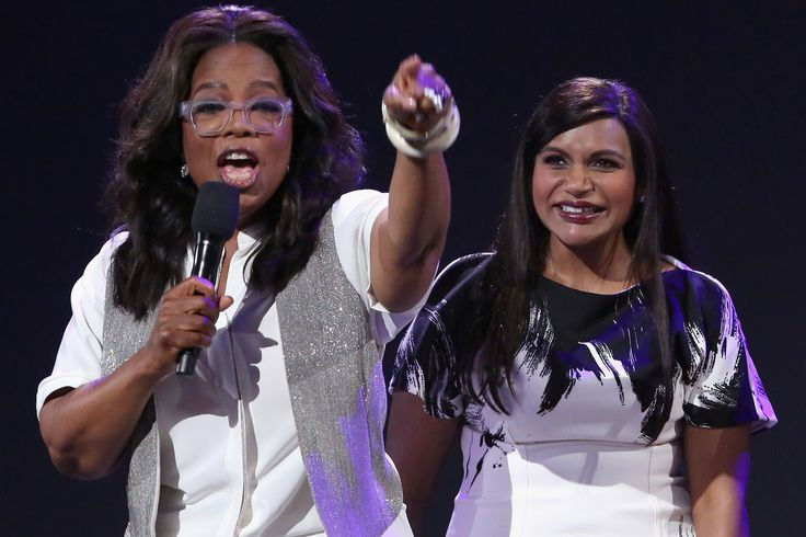 "How Oprah Winfrey learned Mindy Kaling was pregnant Sitemize ""How Oprah Winfrey learned Mindy Kaling was pregnant"" konusu eklenmiştir. Detaylar için ziyaret ediniz. http://www.xjs.us/how-oprah-winfrey-learned-mindy-kaling-was-pregnant.html"