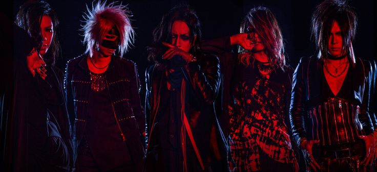 "The GazettE released their new single ""UGLY"" today! Here you can listen to the full version of the 3rd track: ""GODDESS"". Please support the band and buy the single! Please see more details about th..."