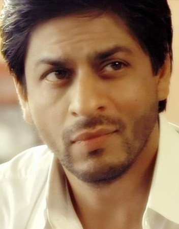 yet another SRK looks like its from chak de india