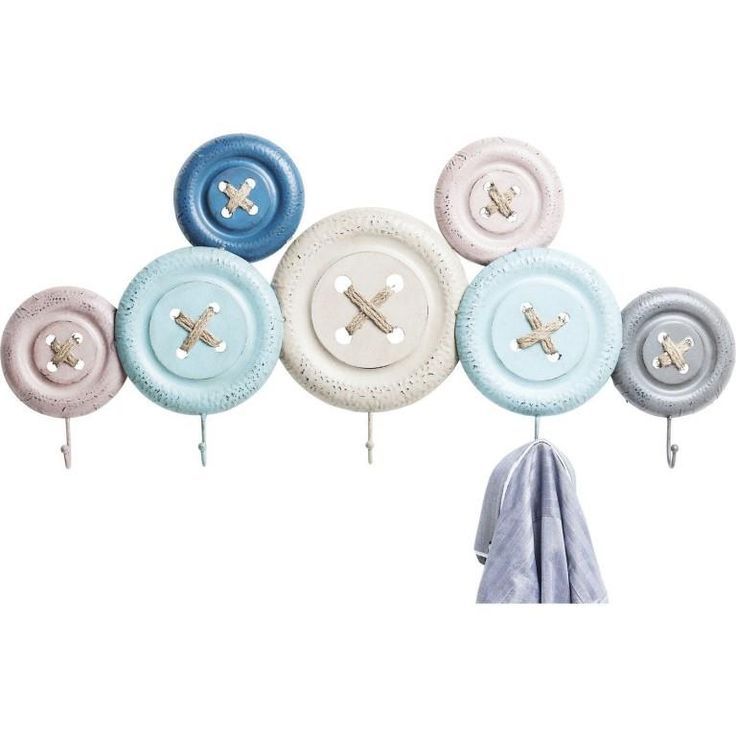 Ber ideen zu garderobenhaken auf pinterest for Garderobenpaneel edelstahl