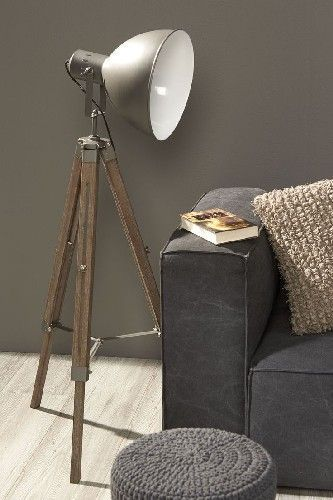 FEATURED Top 50 modern floor lamps delightfull coltrane floor lamp #interiordesign #floorlamps See more at: http://www.homedesignideas.eu/top-50-modern-floor-lamps/12/