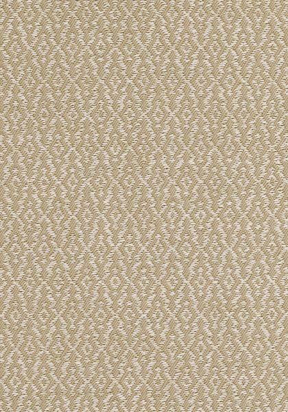 SUMATRA, Linen on Ivory, W74351, Collection Woven 3: Geometrics from Thibaut