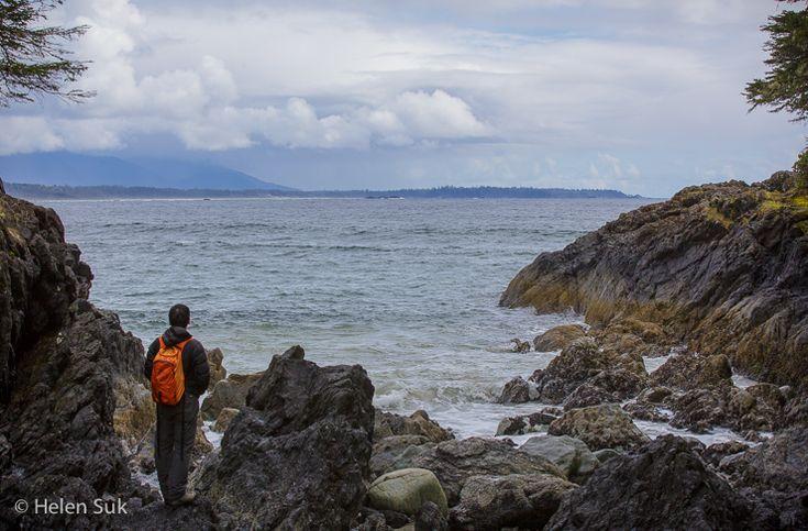 schooner cove, best hikes in bc, tofino hiking, hiking in tofino, tofino trails, hiking bc