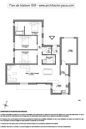 67 best Plans de maison images on Pinterest House design, Home - plan maison r 1 gratuit