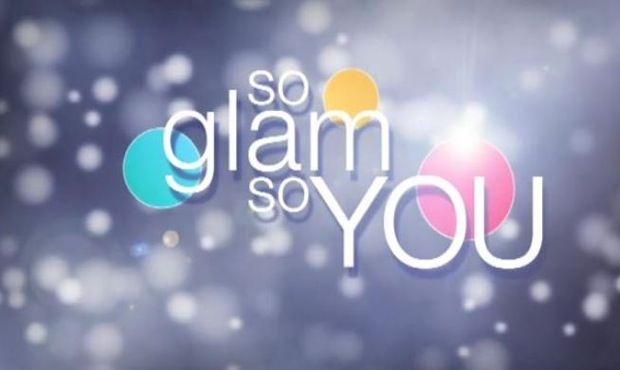 """""""So glam so you"""", su La5 i consigli di bellezza di Cristina Chiabotto"""