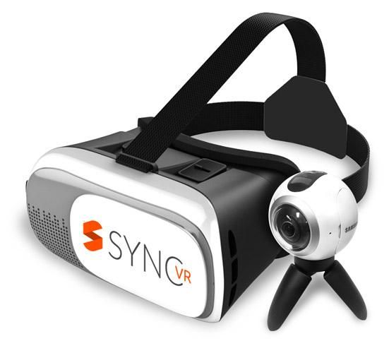 iPhone VR Apps and Games with SyncInteractive.co.uk | Your Article