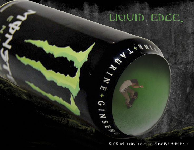 Best Energy Drinks Images On Pinterest