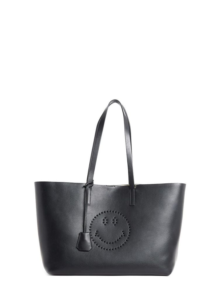 ANYA HINDMARCH Anya Hindmarch Tote. #anyahindmarch #bags #leather #hand bags #tote #