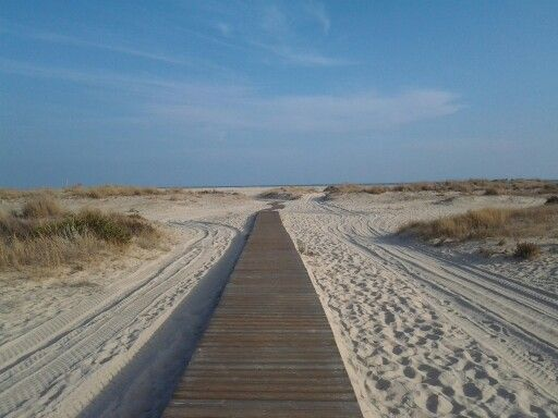 Armona boardwalk