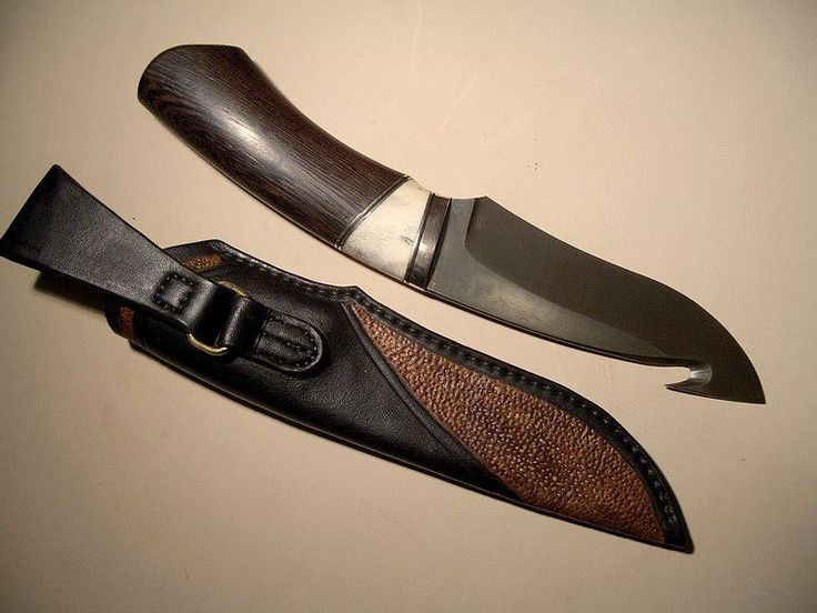 knife sheath
