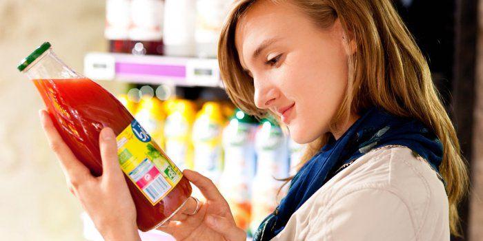 #Food, il 38% delle etichette alimentari è falso