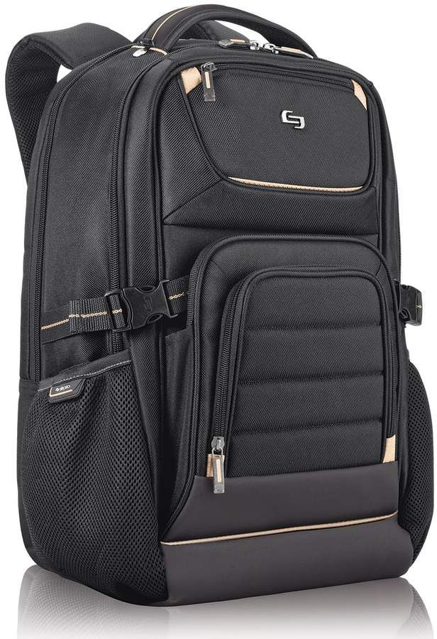 Solo Pro 17 3 In Laptop Backpack Backpacks Laptop Backpack Sneakers Men Fashion