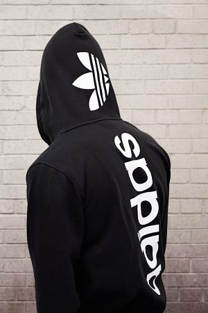 adidas Originals Spring/Summer 2014 Lookbook