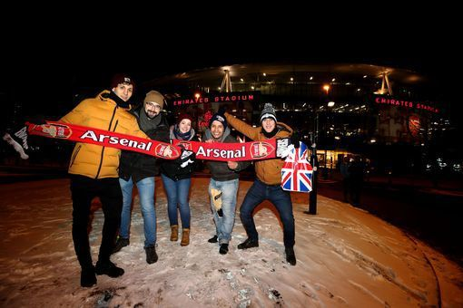 Arsenal 0-1 Manchester City live score and goal updates as Bernardo Silva scores first in Premier League clash