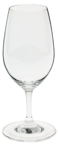 Riedel Vinum Port Glasses -Set of 4  The dishes are put away, and it is time to pull out your favorite port to top off a wonderful dinner. Your guests will enjoy these Riedel Vinum Port glasses over great conversation, and perhaps a bit of chocolate? These glasses highlight the rich fruit and sweet characteristics of port. The Riedels continue to call on the industry leaders when designing a new glass, and, during a series of tastings conducted in London and Austria, some of the worl..