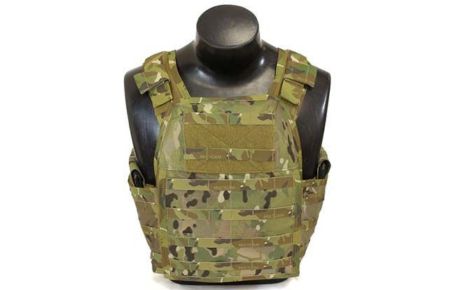 SKD Tactical Releases Updated Paraclete SOHPC