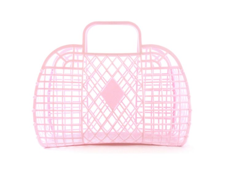 JELLY BAG Alice - The original jelly shoes since 1946 - FAST WORLDWIDE DELIVERY