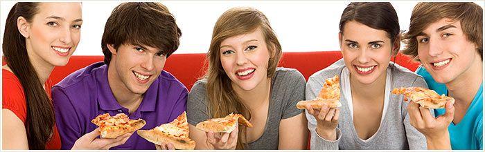 Por Dentro... em Rosa: Pizza de Liquidificador