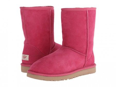 Pink Ugg Boots #pink #uggs #boots