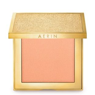 Aerin Lauder, Pretty Bronze Illuminating Powder - good for pale people