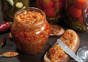 Вам потребуется:Баклажан — 2.5 кгПомидор (свежий) — 2.5 кгМорковь — 1 кг Перец болгарский (красный) — 1 кгЛук репчатый - 500грЧеснок (по вкусу)Масло растительное (для жарки, примерно) — 100 гСпеции (…