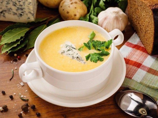 Некоторые секреты, при приготовлении супов 0