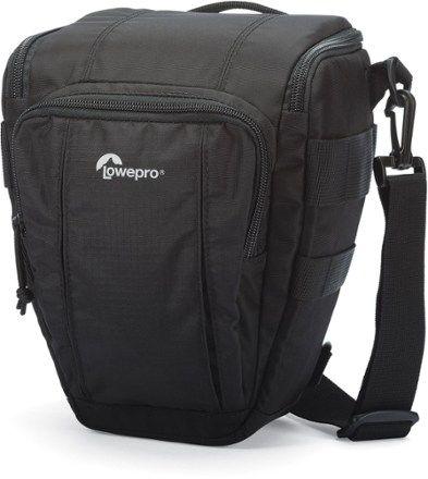 Lowepro Toploader Zoom 50 II Camera Pack $50.00