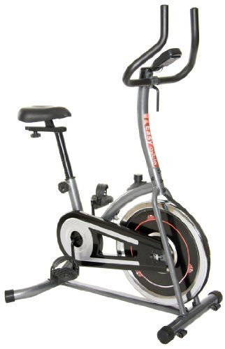 Body Champ BF620 Indoor Cycle Trainer w Fluidity Flywheel *** Read more  at the image link.