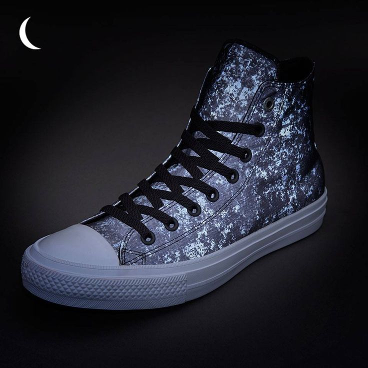 Converse #ChuckTaylorII Reflective Wash Was €89.90 and now €66.90