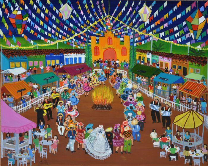 Festa junina, quadrilha e cultura popular nordestina | GGN