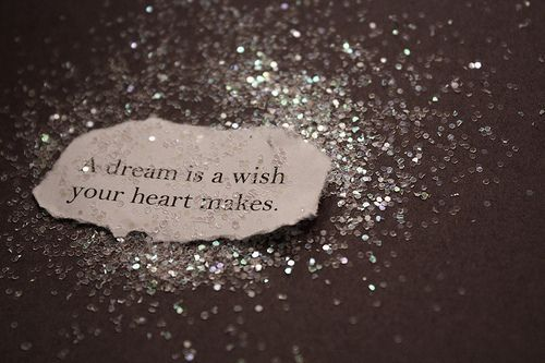 So true... last night I had a dream that Mia and I were walking on wintry streets in soft, calm, fluffy snow.  It was 108 in Houston today....: Sayings, Heart, Inspiration, Quotes, Dreams, Disney Quote, Things, Cinderella