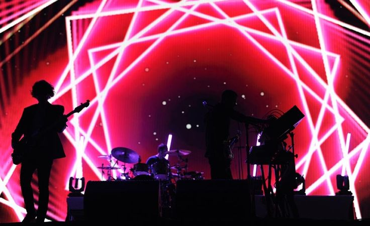 How to watch the Coachella 2017 live stream on YouTube  If you're skipping Coachella but still want to catch all the action - the musical action - we have got just the thing for you.