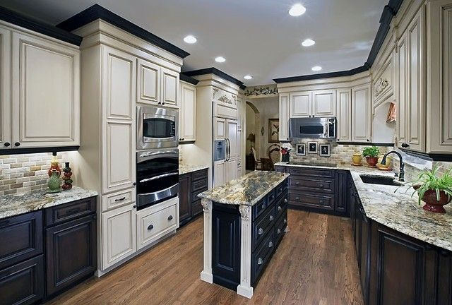 Different Color Kitchen Cabinets Beauteous Of Different Color Kitchen  Cabinets Home Design Interior 2016 | Kitchen ideas | Pinterest | Color  Kitchen ... - Different Color Kitchen Cabinets Beauteous Of Different Color