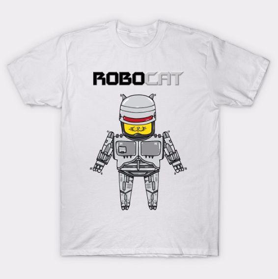 RoboCAT buy ocp detroit michiga - adrianserghie | ello