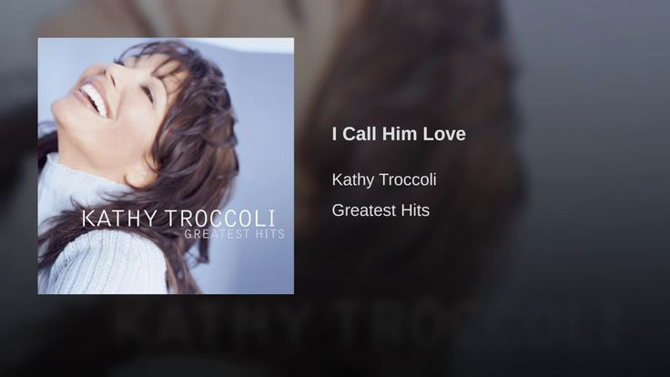 I Call Him Love
