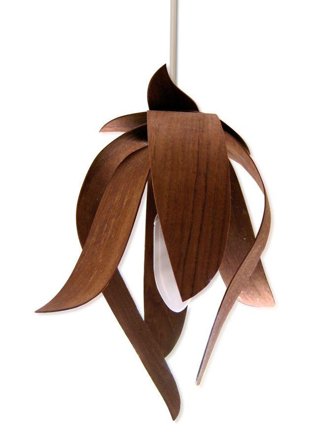 Petal Pendant Lamp - Audrey Barnes   Design