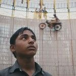 Take a Death-Defying Ride Alongside India�s Well of Death Riders
